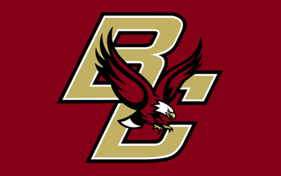 Boston College Baseball logo